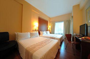 Alpha Genesis Hotel Kuala Lumpur